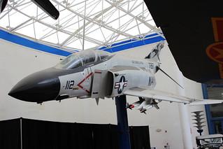 McDonnell Douglas F-4J/S Phantom II
