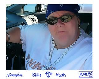 Billie Nash Promo