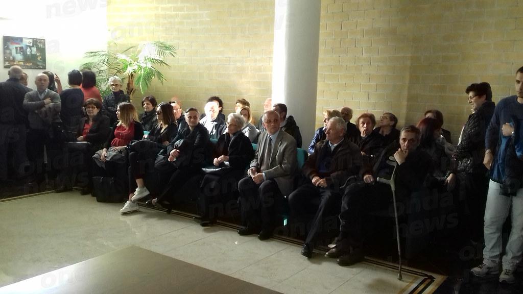 pubblico sant'arsenio aula consiliare nicola costa