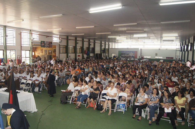 Diocese de Jundiaí: Encontro Anual de Formação