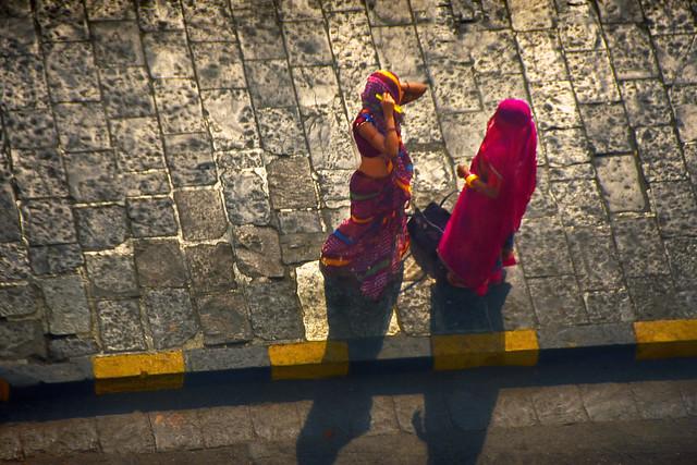 curbside chat - Mumbai