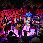 Thu, 08/03/2018 - 8:33pm - The Breeders Live at Rockwood Music Hall, 3.8.18 Photographer: Gus Philippas