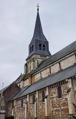 Saint Saviour church - Photo of Hamars