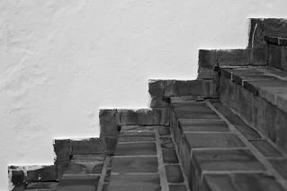 Perfil de escalera