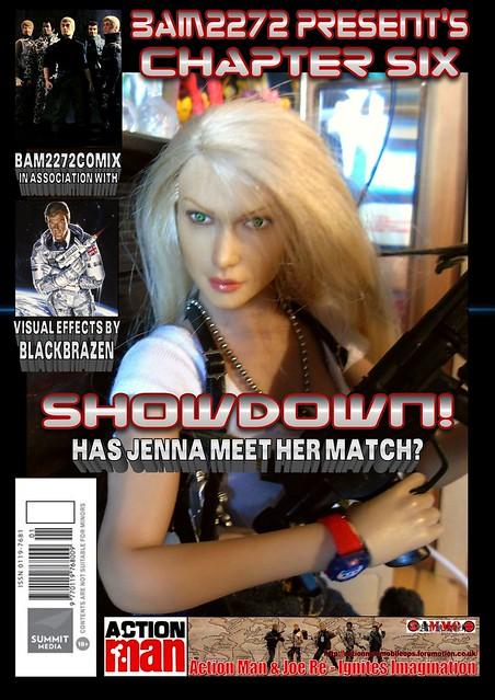 Bamcomix - An old face returns - Chapter Six - Showdown! 41756348771_579b679332_z