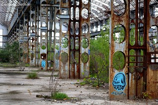 Innocenti factory