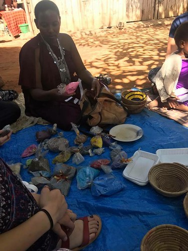 Clare Miller in Tanzania: #StudyAbroadBecause you can never be done learning new things!