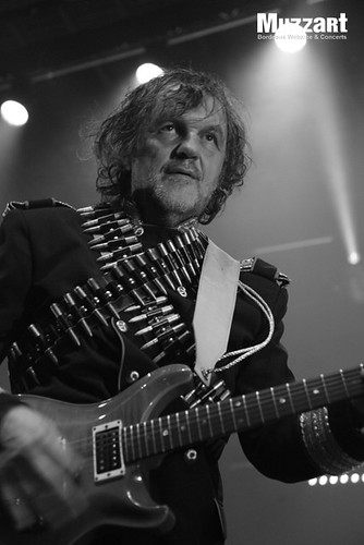 Emir Kusturica & The No Smoking Orchestra @ Krakatoa - 4558