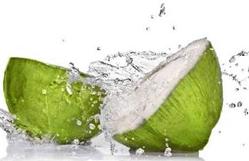 Cara Mengobati Biduran Dengan Air Kelapa