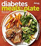 #healthyliving Diabetic Living Diabetes Meals by the Plate: 90 Low-Carb Meals to Mix & Match
