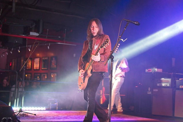 Blackberry Smoke 19