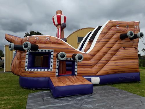 Bouncy Castle Hire South Auckland