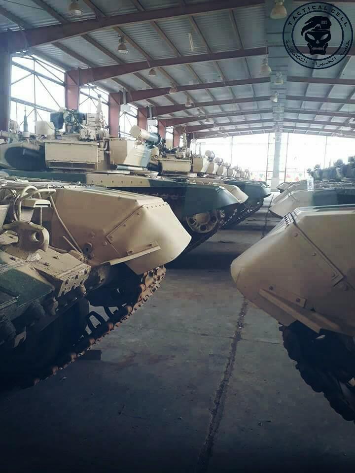 العراق اشترى دبابات T-90 الروسيه !! - صفحة 12 27340193358_8d9f296d2f_b
