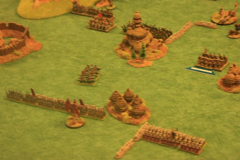 [1250 - Orcs & Gobs vs Elfes-Noirs] Attaque du village orc 27546816428_f708024a90_c