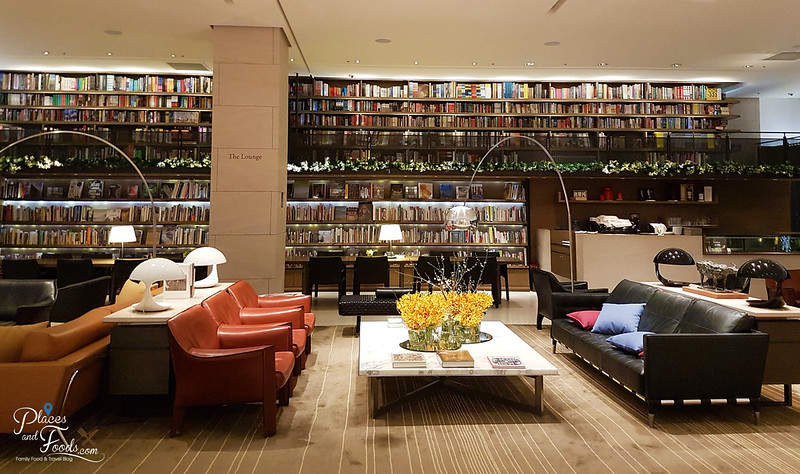 eslite hotel lounge