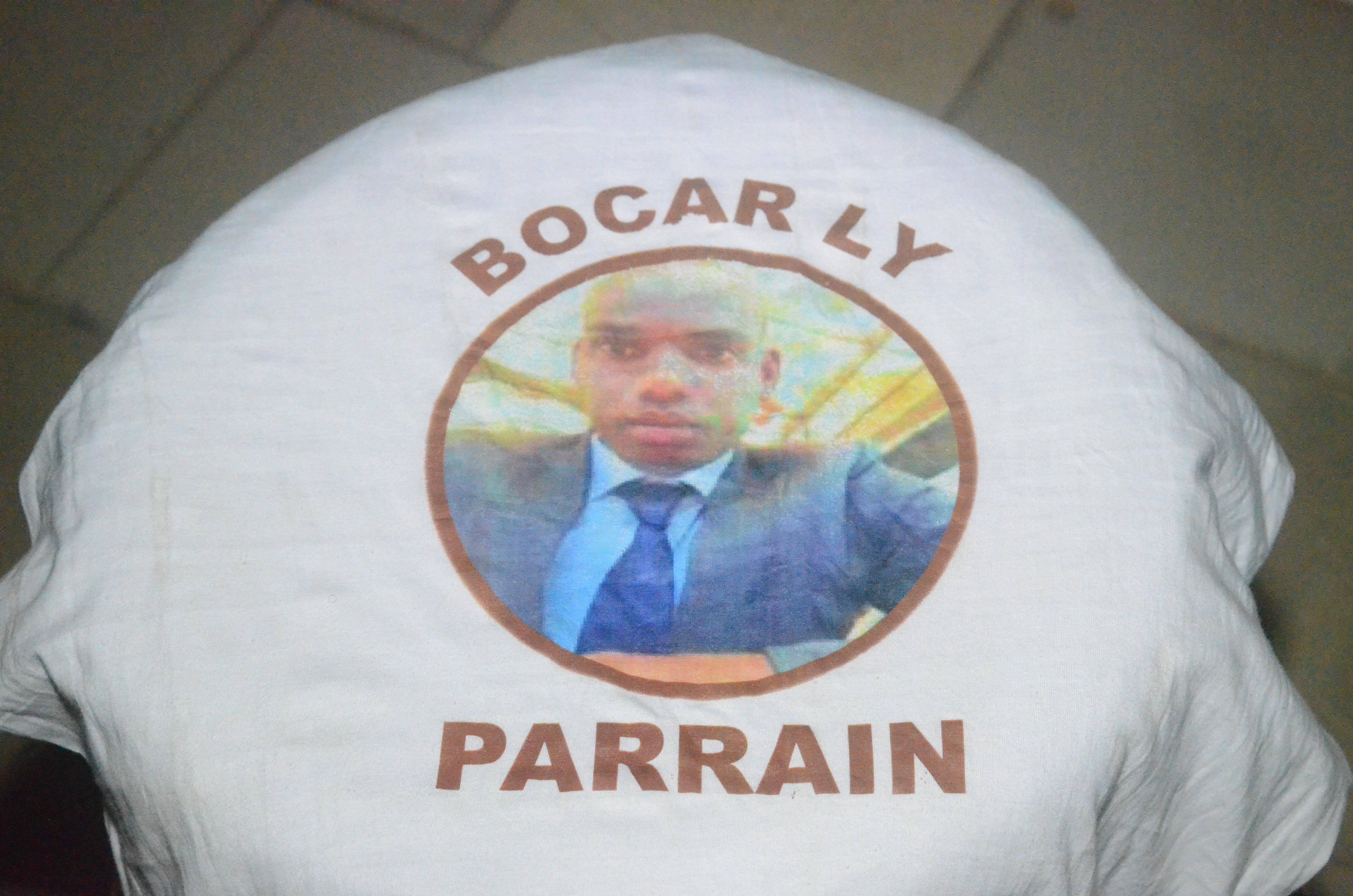 Première Edition soirée culturelle de l'Association Boyinadji Ma fierté de Bokidiawé, le parrain Bocar Abdoulaye Ly appelle à l'union des cœurs (52)