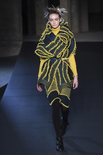 Issey Miyake Womenswear Fall/Winter 2018/2019 31