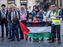 2018_04_19 Contra la masacre de Israel en Gaza_JorgeLizana_02