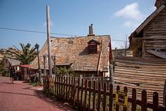 Popeye Village