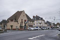 Thury-Harcourt - Photo of Hamars