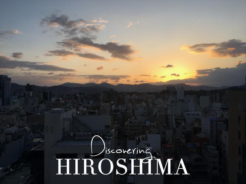 Discovering Hiroshima