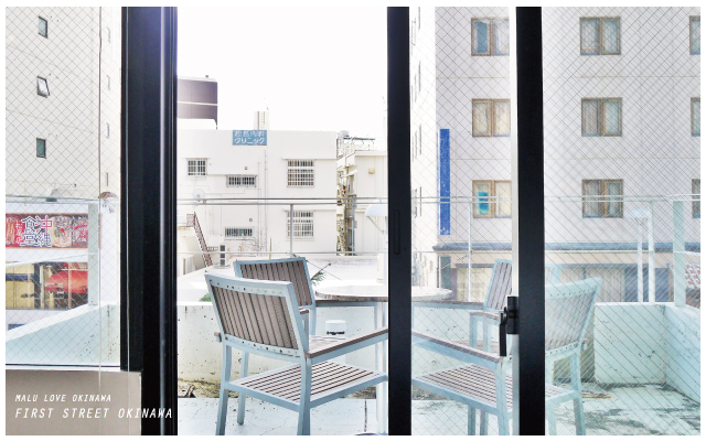 沖繩海街度假公寓-36