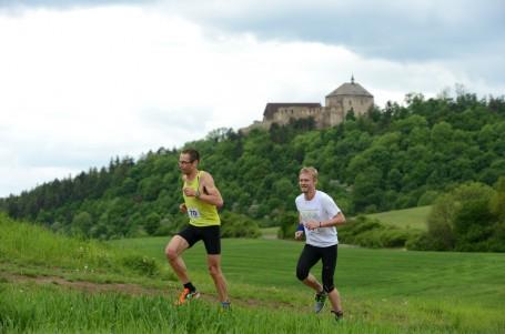Seriál Běžíme na hrad odstartuje druhou květnovou neděli na Točníku