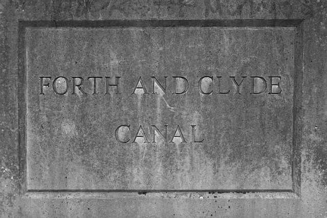 Forth and Clyde