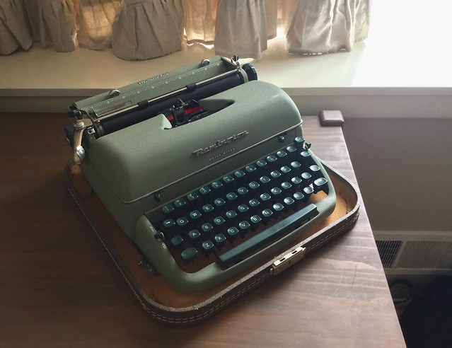 Remington Quiet-Riter