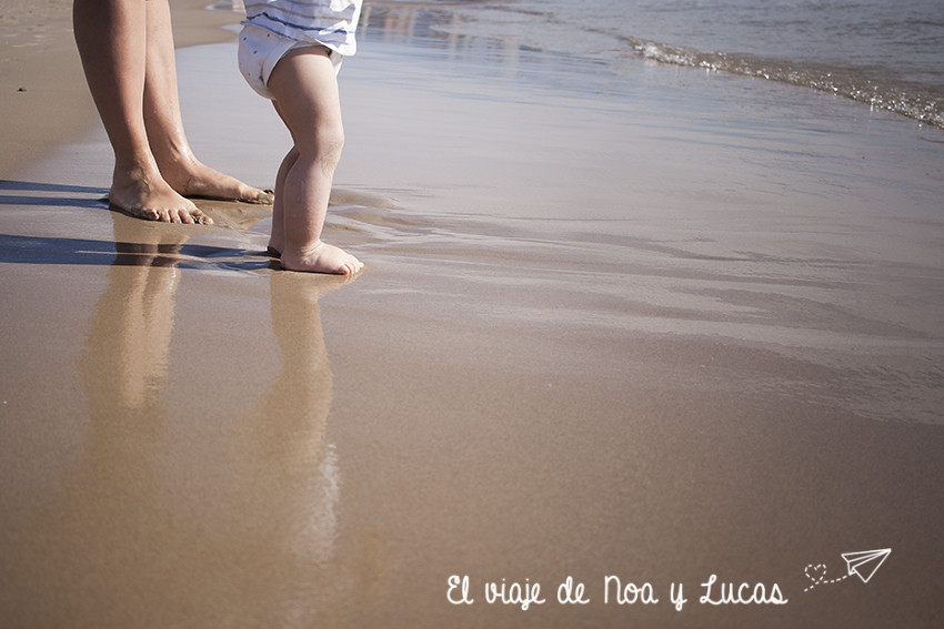 Reencontrandonos con el mar-