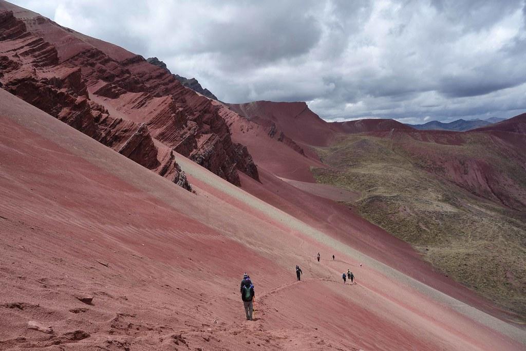Cuzco - Vallee Rouge 17