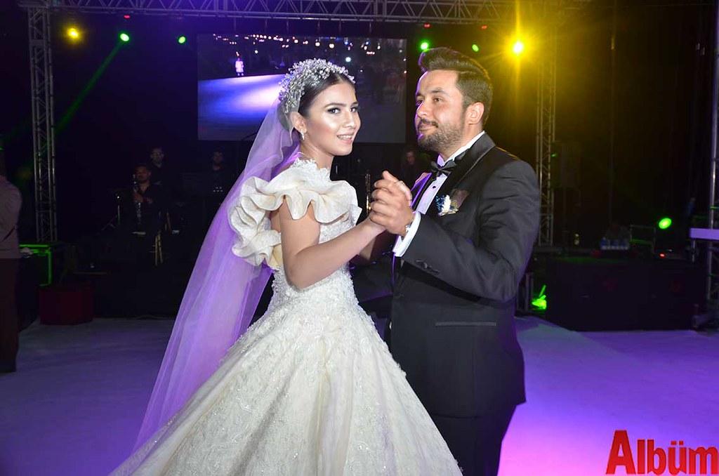 Dilara Sezen, Yılmaz İçmen düğün -5