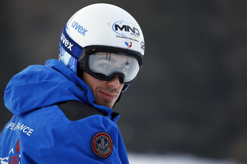 Tournoi de ski des douanes 2018 Val di Fiemme