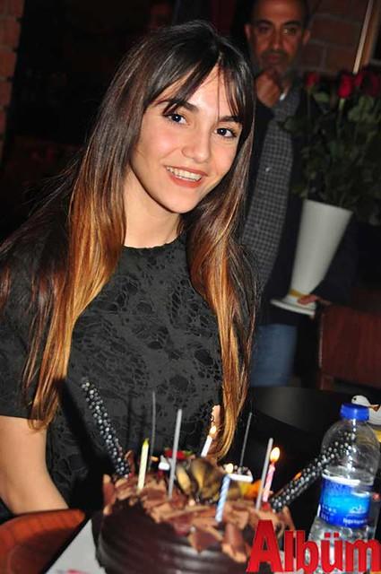 Elifnaz Erdal- Nispet doğum günü