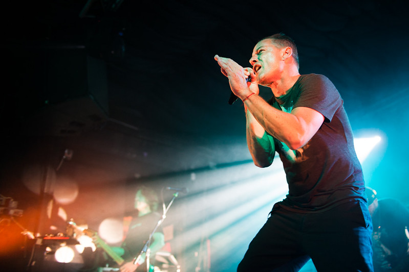 Ugly Kid Joe, Concorde2, Photo by Gili Dailes