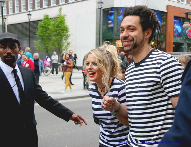 The Shires  ~ Not Guilty!......