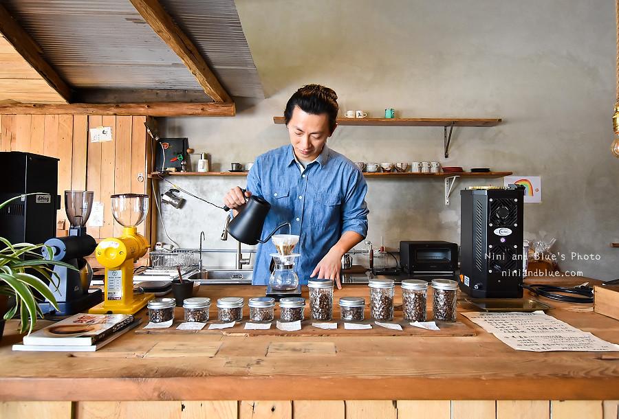 樂珈 Coffee Roaster.烏日咖啡09
