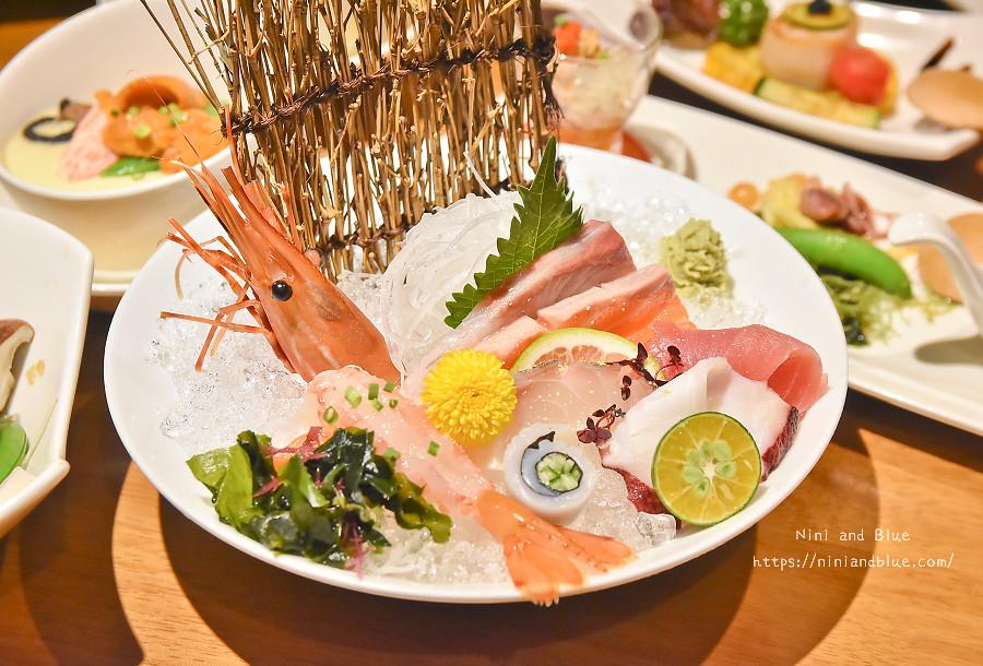 水森水產價格菜單 台中高檔生猛海鮮龍蝦餐廳21