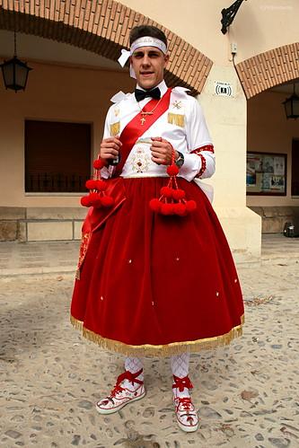 JMF316307 - Danzantes del Cristo de la Viga - Villacañas - Toledo