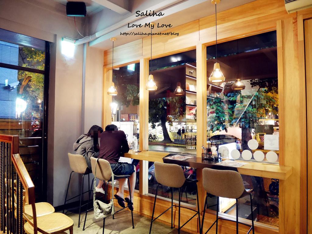 台北師大夜市商圈貳樓餐廳早午餐brunch (3)