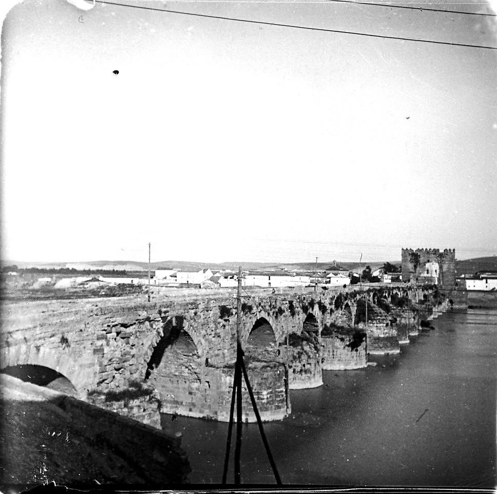 Кордова. Римский мост