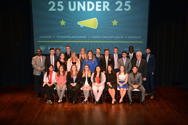 25 Under 25 Awards Ceremony