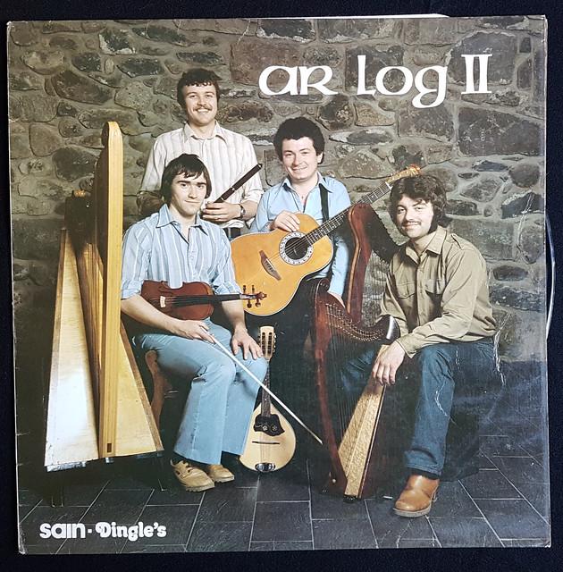 Ar Log II
