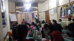 Alpakalin Camp in Assam-2018