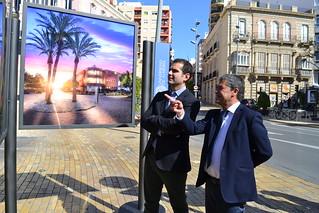 Inauguración exposición Conoce la UAL Domingo Leiva (8)