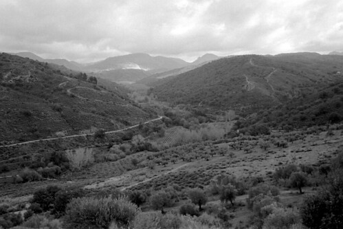 Valle de Darro