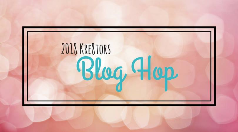 Kre8tors April Blog Hop
