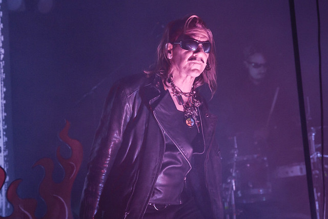 My Life With The Thrill Kill Kult @ Fish Head Cantina, Baltimore, MD 04/21/2018