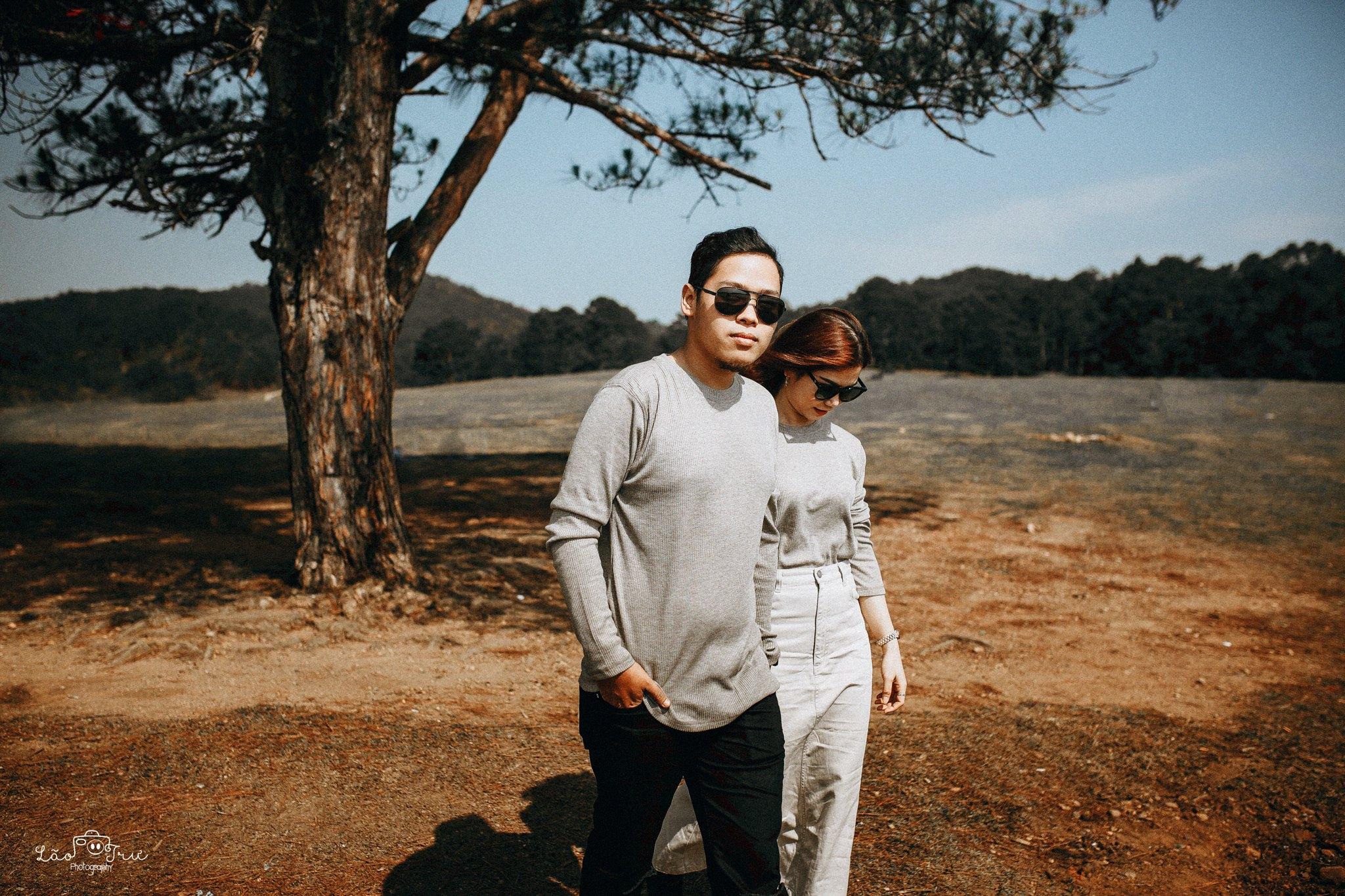 Lao Tru & Truong Kim PreWedding
