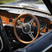 Kersey Mill, Drive It Day-Triumph TR5